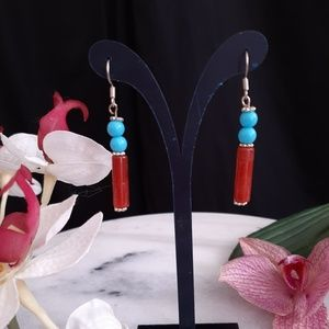 One of a Kind Slender Earring